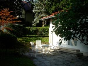 Haus Sahlbach, Appartamenti  Baden-Baden - big - 18