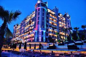 Villa Romana A&C Apartments