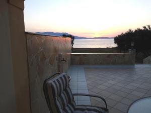 Villa Poseidonas