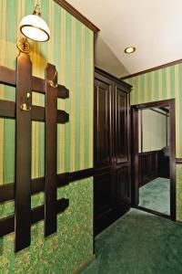 Отель Атташе - фото 18