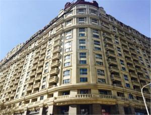 Tianjin Zirui Residence Deluxe Hotel Apartment