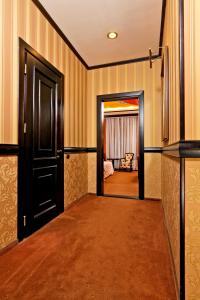 Отель Атташе - фото 17