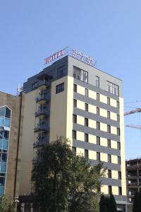 Отель Сапар Делюкс - фото 15