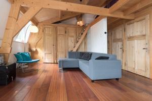 Superior Leidsekade Studio(Utrecht)