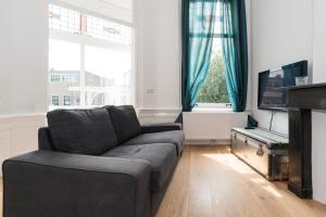 Leidsekade Apartment(Utrecht)
