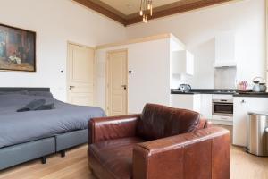 Domstad Apartments(Utrecht)
