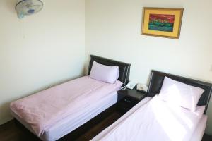 Harmony Guest House, Priváty  Budai - big - 56