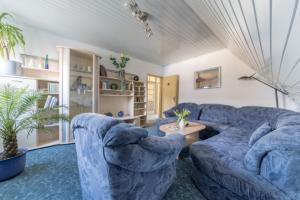 Private Apartment Tannenbergstrasse (4400)