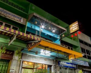 obrázek - The Aree Hat Yai Hostel