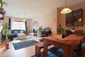 Private Apartment Brentanostrasse (5582)