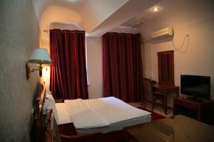 Отель Казыбек - фото 3