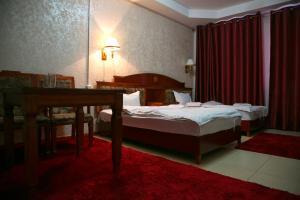 Отель Казыбек - фото 10