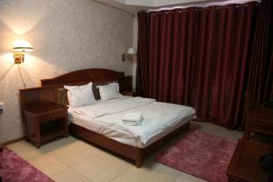 Отель Казыбек - фото 11