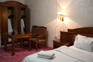Отель Казыбек - фото 12