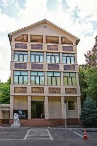 Отель Казыбек - фото 2
