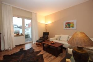 Private Apartment Messe Ost Enjoy (5867)
