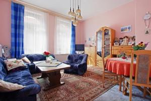 Private Apartment Grabbestrasse (4880)