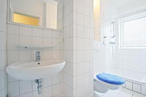 Private House Relax Kamen (4764), Appartamenti  Hannover - big - 6