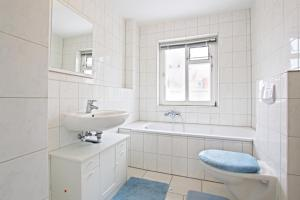 Private House Relax Kamen (4764), Appartamenti  Hannover - big - 15