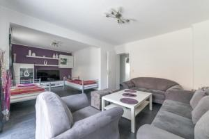 Private Apartment Brieger Weg (3359)