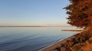 McLardy Island Retreat