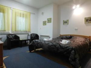 Apartment Sabina - фото 10