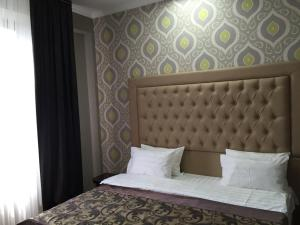 Отель Сапар Делюкс - фото 11