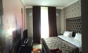 Отель Сапар Делюкс - фото 6