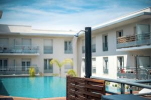 obrázek - Zenitude Hotel-Résidences Le Maestria
