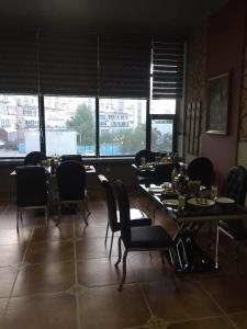 Отель Сапар Делюкс - фото 7