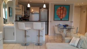 Elegant Apart in City Centre of Cannes, Apartmány  Cannes - big - 1