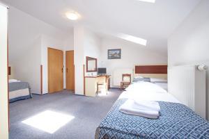 Hotel Atos, Hotels  Prague - big - 35