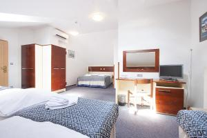 Hotel Atos, Hotels  Prague - big - 30