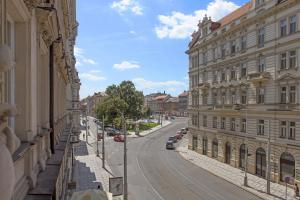 Hotel Atos, Hotels  Prague - big - 65