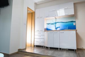 Studio Apartment Blue - фото 11