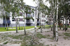 Apartament Teresa w Uniejowie.  Foto 3