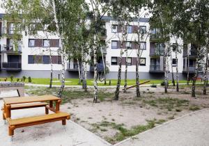 Apartament Teresa w Uniejowie.  Foto 8