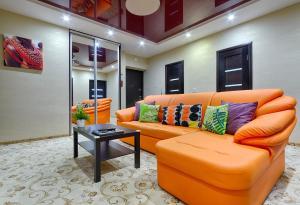 Апартаменты Flatsby Skryganova VIP - фото 3
