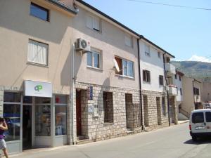 Apartments Boulevard