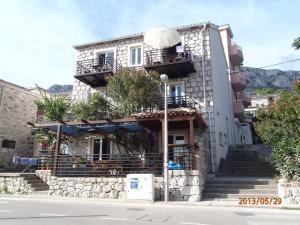 obrázek - Apartments Mirela
