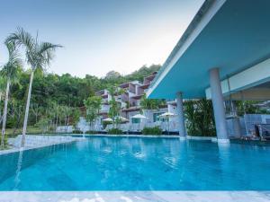 ZEN Premium Chalong Phuket, Hotels  Chalong  - big - 1
