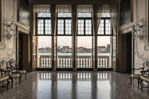 Palazzo Canal Grande Fondazione Arte