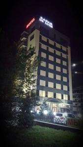 Отель Сапар Делюкс - фото 2