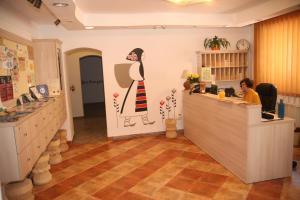 obrázek - Retro Hostel