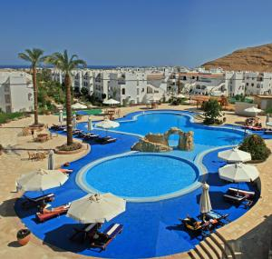 TWO BEDROOM IN RIVIERA SHARM, Шарм-эль-Шейх