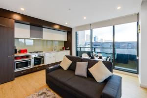 UrbanMinder @ Opus, Apartmány  Melbourne - big - 1