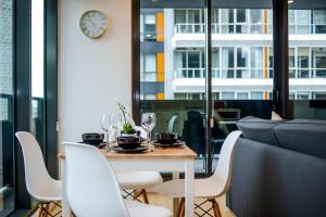 UrbanMinder @ Opus, Apartmány  Melbourne - big - 21