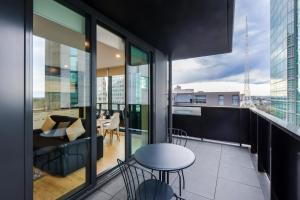 UrbanMinder @ Opus, Apartmány  Melbourne - big - 22