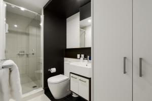 UrbanMinder @ Opus, Apartmány  Melbourne - big - 28