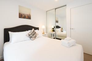 UrbanMinder @ Opus, Apartmány  Melbourne - big - 30